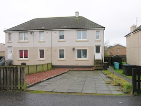 Curlinghaugh Crescent, Wishaw, ML2 8JP