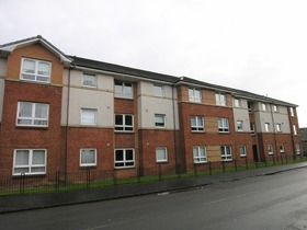Anderson Court, Wishaw, ML2 7PD