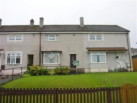 Darmeid Place, Allanton, Shotts, ML7 5AF