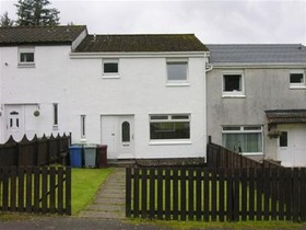 Hamilton Drive, Dungavel, Strathaven, ML10 6SW