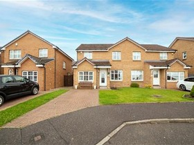 Rosewood, Wishaw, ML2 0FJ