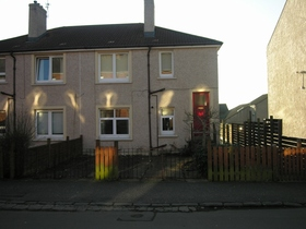 Leighton Street, Wishaw, ML2 8BQ