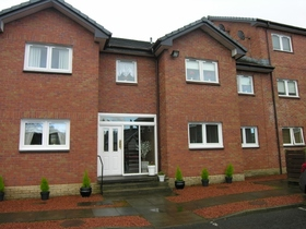Auchenstewart Court, Wishaw, ML2 7BU