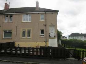 Loganlea Drive, Town Centre (Motherwell), ML1 4AR