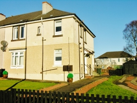 Wishaw Road, Wishaw, ML2 8EA