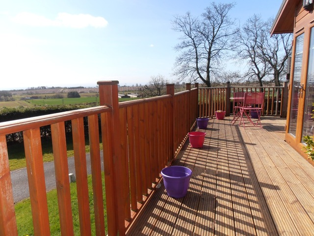 2 Bedroom Bungalow For Sale Lodge 8 Montrave Fife Ky8