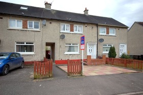 Cedar Drvie , Uddingston, G71 5LF