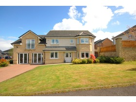 Greenoakhill Crescent, the Avenues, Uddingston, G71 7PW