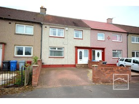 Scotia Crescent, Larkhall, ML9 1HT