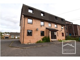 Flat G/, Clydesdale Road, Bellshill, ML4 2QE