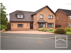 Armstrong Crescent, Uddingston, G71 6TF