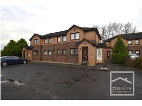 Colwyn Court, Airdrie, ML6 6LS