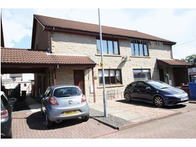 22 Carpenters Wynd, Alloa, FK10 1LY