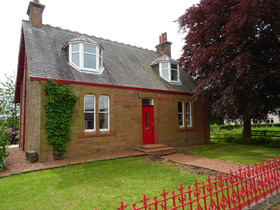 Ferngrove, Eaglesfield, Lockerbie, DG11 3PH