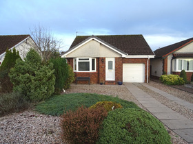 3 Twiname Way, Heathhall, Dumfries, DG1 3ST