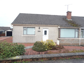 40 Hardthorn Crescent, Dumfries, DG2 9HS
