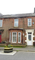 86b Queen Street, Dumfries, DG1 2JT