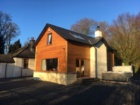 Garden Cottage, Brocklehirst, Collin, Dumfries, DG1 4PY