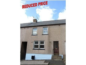 9 Cruden Terrace, Lockerbie, DG11 2HY