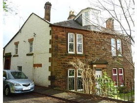 27 Lockerbie Road, Dumfries, DG1 3AY