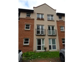 Flat 6, The Granary, Glebe Street, Dumfries, DG1 2LU
