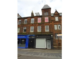 Flat 2, 105 English Street, Dumfries, DG1 2DA