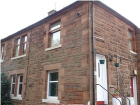 55 Barrie Avenue, Dumfries, DG1 2HB