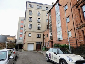 Norval Court, 12 Norval Street, Partick, G11 7RX