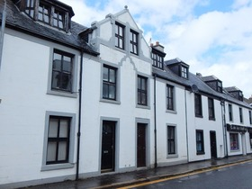 6 Bath Street, Largs, KA30 8BL