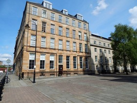 St Andrews Square, Merchant City, G1 5PJ