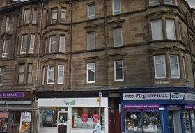 11 Broomlands Street , Town Centre (Paisley), PA1 2LS