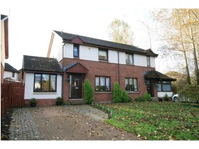 Kaims Brae, Livingston Village, EH54 7DT