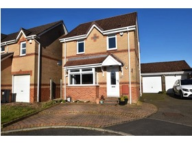 Butlers Place, Livingston, EH54 6TD