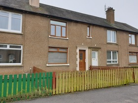 Burns Avenue, Grangemouth, FK3 8RS