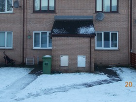 PRESTON PLACE TO LET, Govanhill, G42 7PW