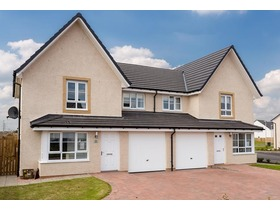 Highland Gate, Kildean Road, Stirling, FK8 1TB