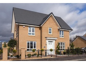 Welcoming 4 Bedroom Home With Detached Garage, Motherwell, ML1 1AE