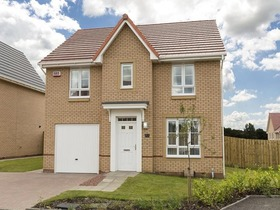 Large Four Bedroom Detached Family Home, Cambuslang, G72 6AE