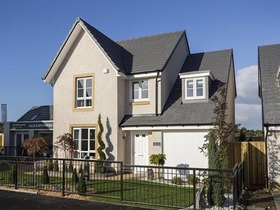 4 Bedroom Detached Home, Cambuslang, G72 6AE