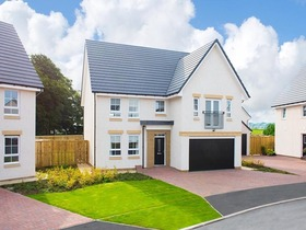 Gorgeous 4 Bedroom Detached Home, Strathaven, ML10 6LL