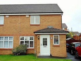 2 Bed, Semidetached Home For Sale, Kilmarnock, KA3 1LH