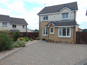 Wonderful Detached Family Home, Johnstone, PA5 8HX