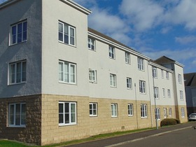 Two Bedroom Apartment, Hamilton, ML3 9GA