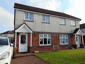 Modern 3 Bed Semi Detatched Newton Mearns, Newton Mearns, G77 6WS
