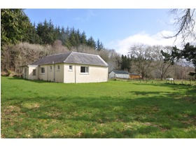 Auchterawe, Fort Augustus, PH32 4BT