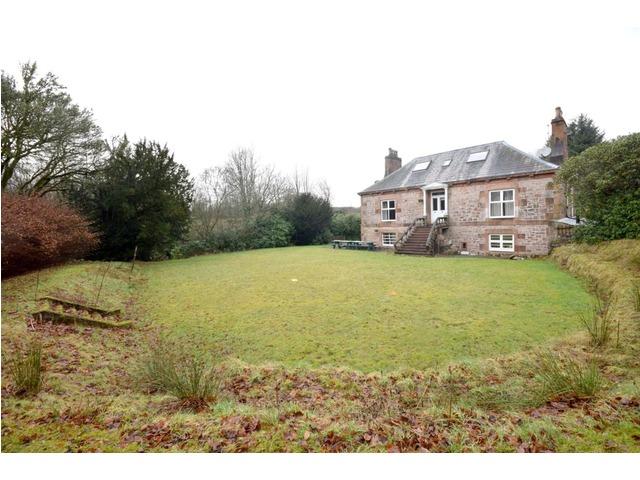 Rental Properties In Lockerbie Area