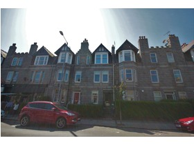 St Swithin Street, West End (Aberdeen), AB10 6XL
