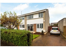 Mountcastle Crescent, Mountcastle, EH8 7SX
