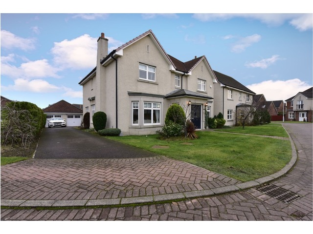 Email Alerts - Be the first to know & 5 bedroom house for sale Kyle Crescent Dunfermline Fife KY11 ... azcodes.com