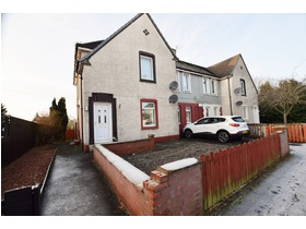 Garrion Street, Wishaw, ML2 0QG